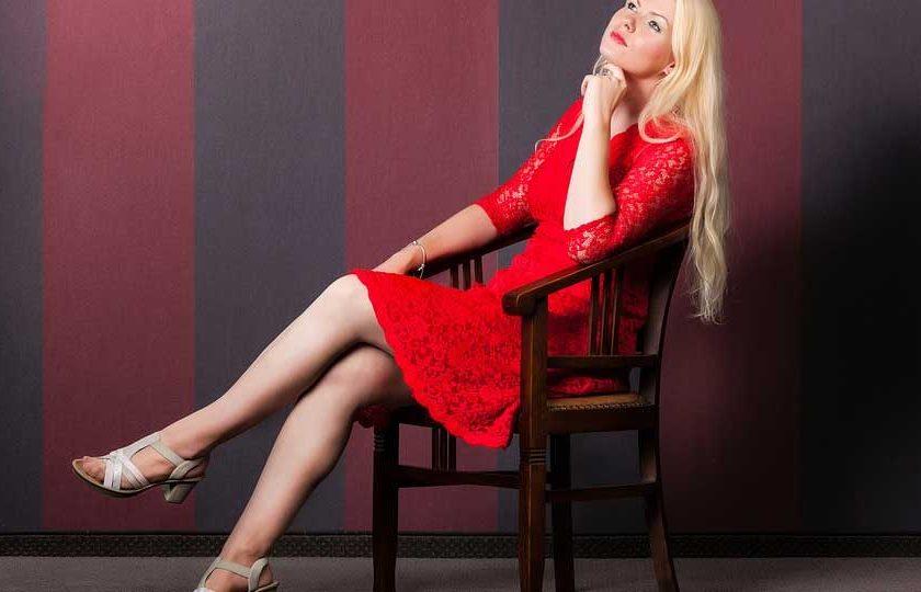 Znate zasady noseni cervene barvy 840x540 - Znáte zásady nošení červené barvy?